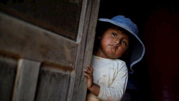 Bolivians in Poor Communities Suffer Lack of Healthcare