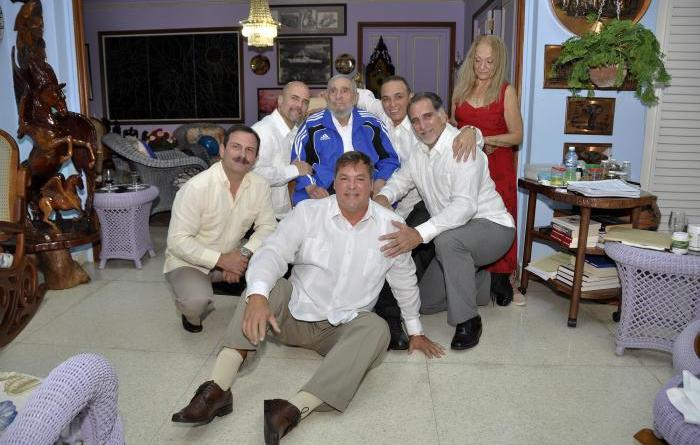 Five Years After the Return of the Cuban Five