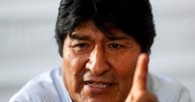 """Evo Morales Accuses Bolivian De Facto Government of """"Savagery"""""""