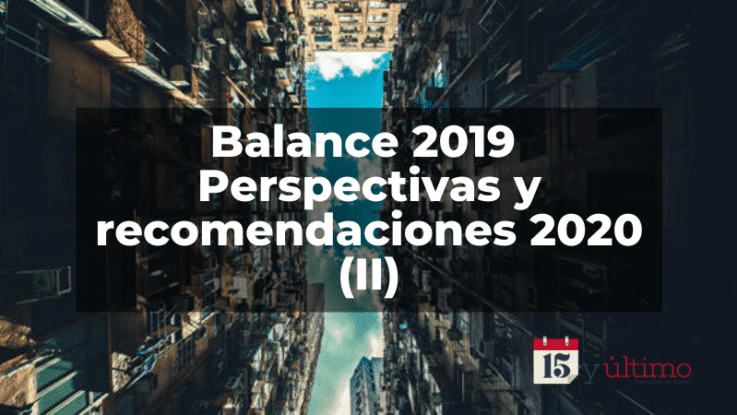 Venezuela: 2019 Balance. Outlook and Recommendations for 2020 (Part Two)