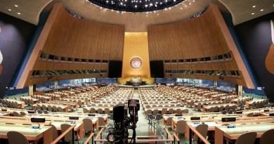 Venezuela Blames Sanctions After UN Voting Right Suspended