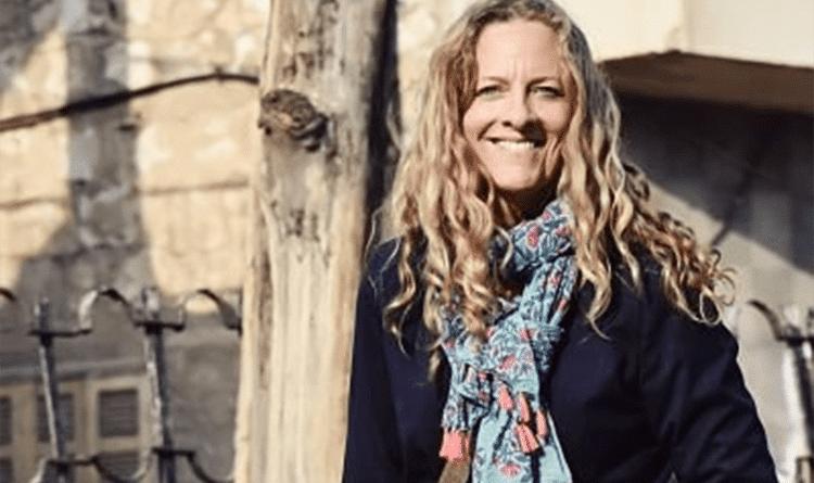 Censorship in Canada? Vanessa Beeley's Talks on Syria