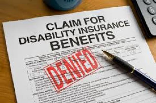 Trump Administration Quietly Goes After Disability Benefits