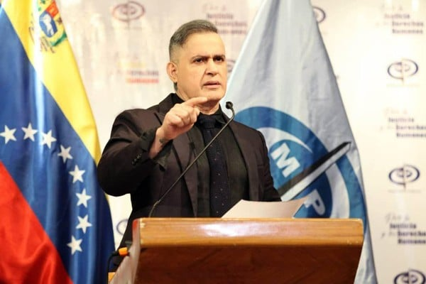 Attorney General Saab: Hierarchy of the Catholic Church Covered Up Crimes of the Priest Assassinated in Tachira