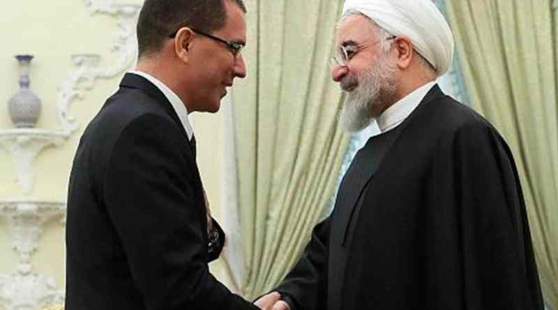 Venezuela-Iran Will Sign New Agreements for Medicine, Production, Food, Energy and Health (Video)
