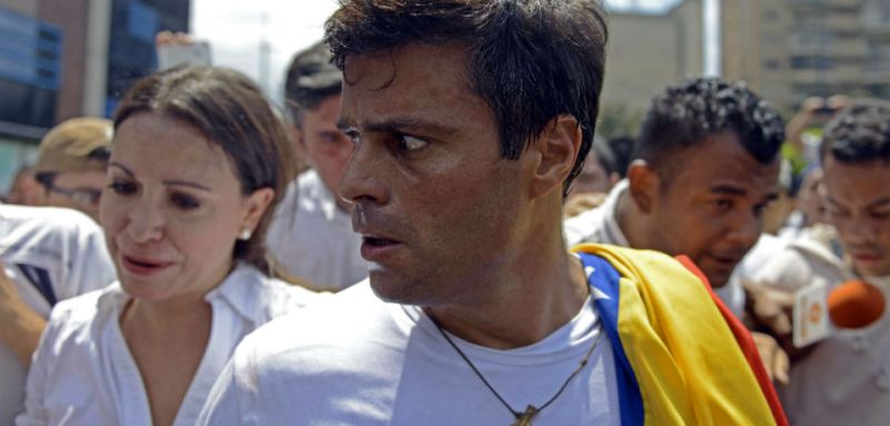 Patricia Poleo: This is Why Spain Wants Leopoldo Lopez Out of Its Embassy
