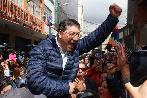 Bolivia: MAS Candidate's Hearing Suspended Due to Procedural Irregularities