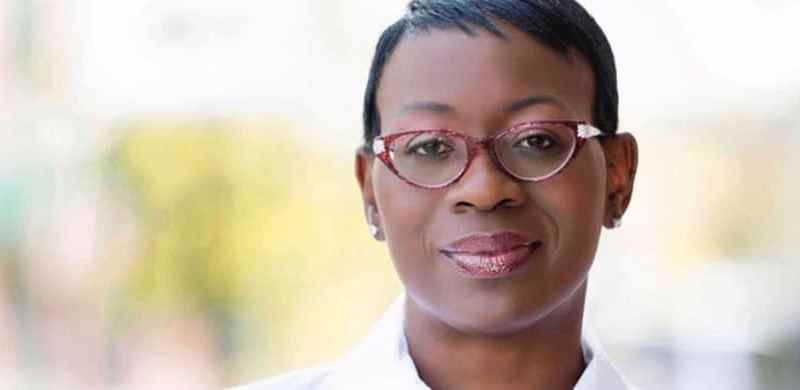"MSNBC Flips Out After Bernie Sanders Adviser Nina Turner Calls Bloomberg an ""Oligarch"""