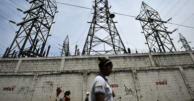 Surveillance on Electrical Network to be Reinforced During Carnival (Blackout in the Making?)