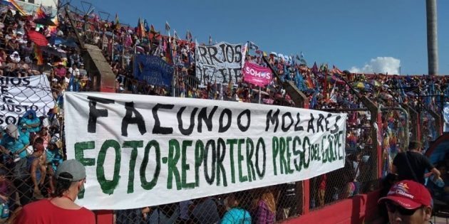 Up Against the Clock, The Bolivian Dictatorship Does Not Lose its Fascist Essence