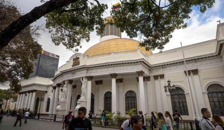 Elections in Venezuela: Legislative vs Presidential