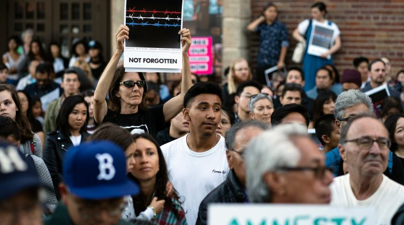ICE Tortures LGBTQ Immigrants With Solitary