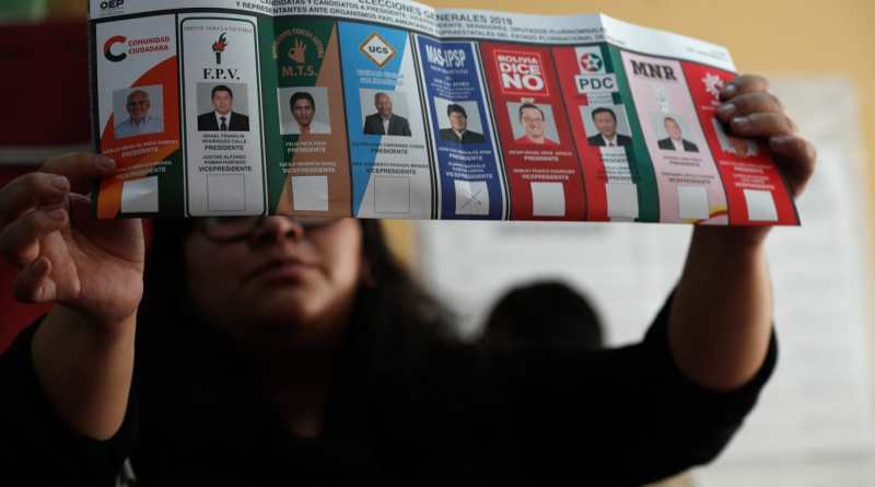 Months After Supporting a Deadly Coup, WaPo Admits Bolivia's Elections Were Clean