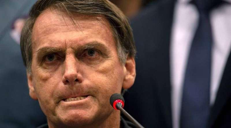 Bolsonaro Has Destroyed Brazil in 400 Days