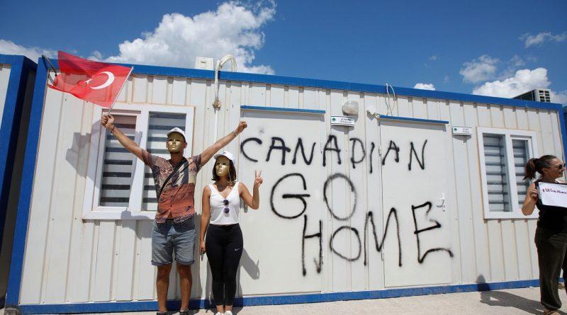 Canadian Broadcast Corporation (CBC), Shamefully Lies About Venezuela