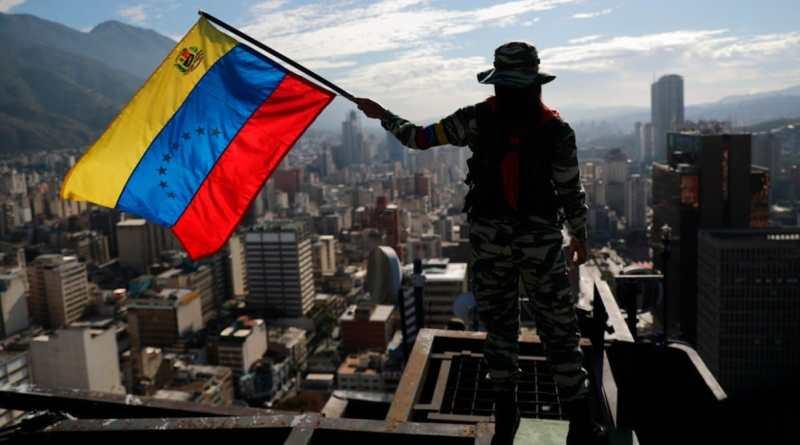 "Military Drills ""Bolivarian Shield 2020"" Begun From General Command Bunker (Video)"