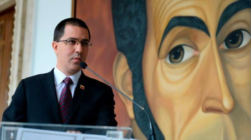 Accusing US of Crimes Against Humanity, Venezuela Calls on ICC to Investigate Sanctions