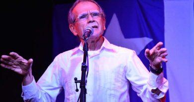 "Oscar Lopez Rivera: ""Socialism is an Alternative that Can Move Us Forward"""