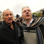 John Pilger: It is Time for Julian Assange to be Saved, Not Betrayed