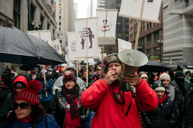 More US Citizens Are Going on Strike