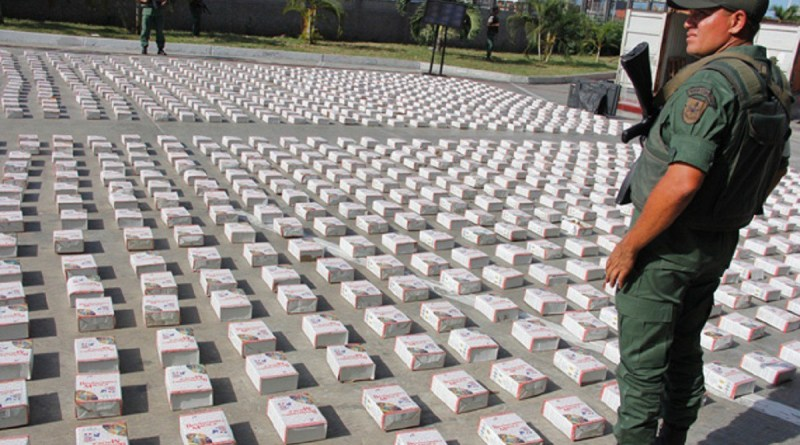 Narco-State? The Report that Leaves Venezuela on the Sidelines of the Cocaine Route