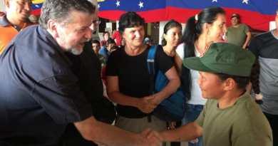 Venezuela: How Grassroots Solidarity is Helping to Break US Blockade