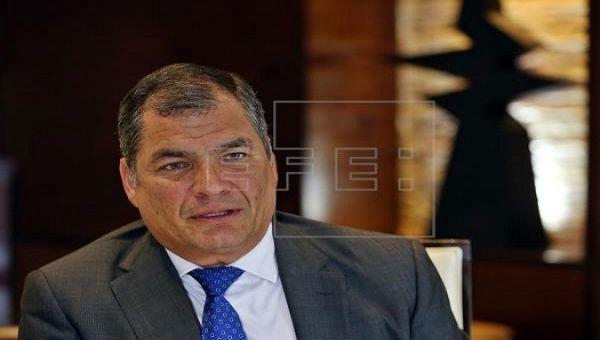 Trial Against Former Ecuadorean President Rafael Correa Resumes