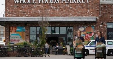 Amazon's Whole Foods Workers to Launch Nationwide Strike