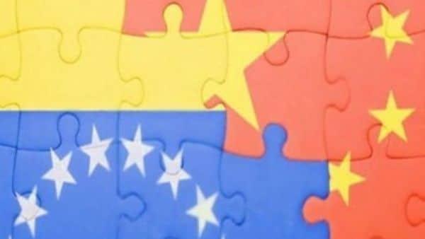 China Criticizes Venezuelan Opposition for Politicizing Coronavirus