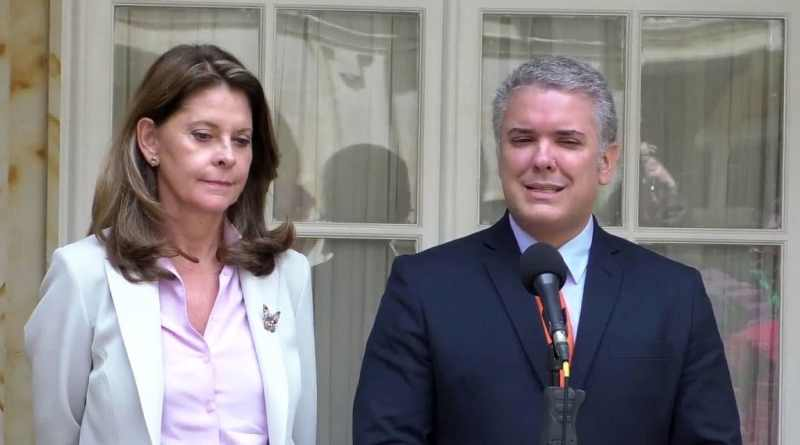 Colombia's President Reignites Protests Against Himself Over Coronavirus Decisions