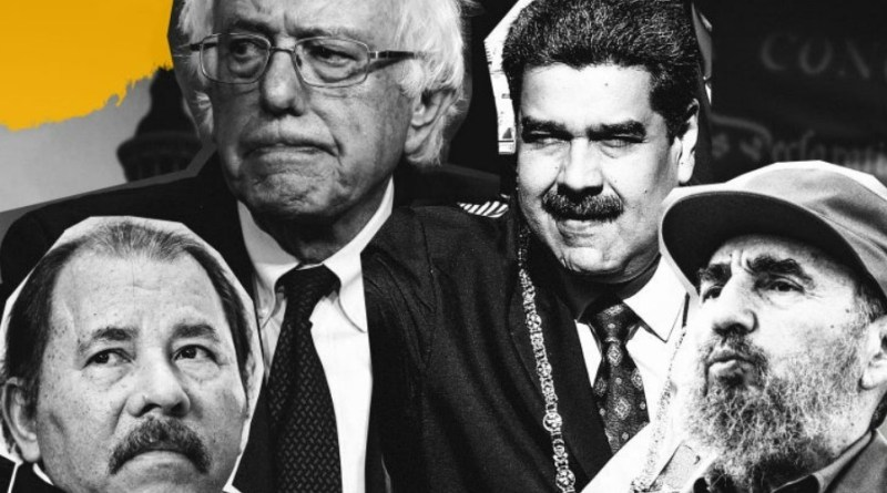 Media Malfunction as Sanders Notes Positive Aspects of Latin American Socialism