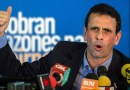 """Capriles Radownsky: Coronavirus is an Opportunity for Government and Opposition to Reach an Agreement"""""""