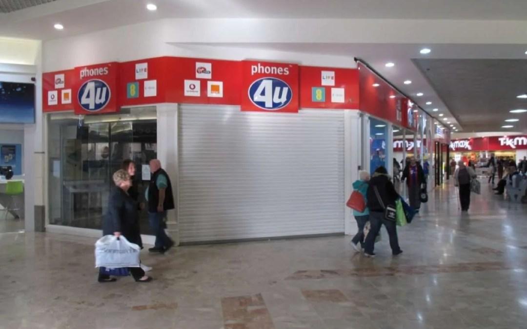 Unit 45 Mercat Shopping Centre Kirkcaldy KY1 1NJ