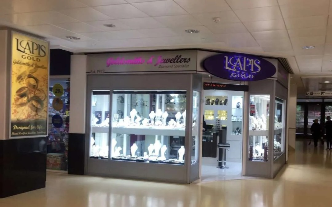 35a Eastgate Shopping Centre Inverness IV2 3PP