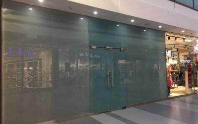 LR18B Centre West East Kilbride Shopping Centre G74 1LL