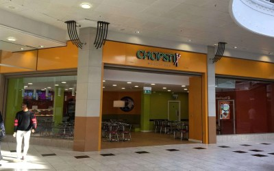 Unit 20-21 Princes Square East Kilbride Shopping Centre