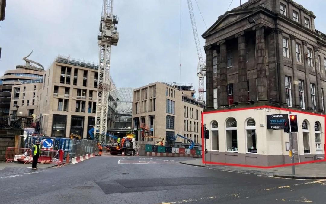 1 Waterloo Place Edinburgh EH1 3BG