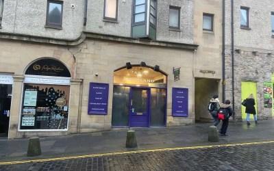 32 High Street Edinburgh EH1 1TB