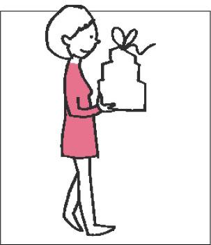 Odbierz swoją nagrodę składając zamówienie z kolejnego Katalogu.