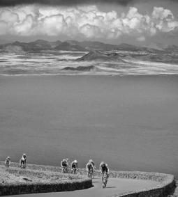 Ironman Lanzarote: Mirador del rio