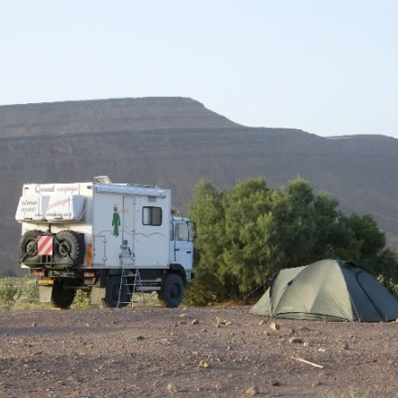 Voyage au Maroc – 2016