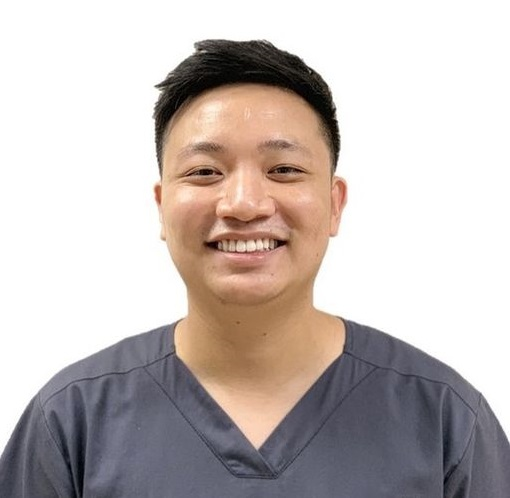 Dr. Peter Huynh