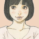 【女の子イラスト】猫耳女子「女の子座り」