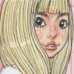 【女の子イラスト】コピックで背景が思いつかない時のおすすめ背景3
