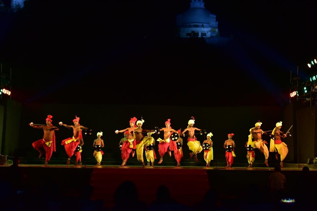 16th Kalinga Festival
