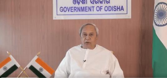 Odisha CM Naveen Patnaik hails Jagatsinghpur and Nabarangpur districts for SKOCH Award in Covid-19 management - Odisha Breaking News | Odisha News | Latest Odisha News| Odisha Diary