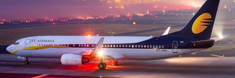 Jet Airways is all set to resume domestic operations in Q1 2022 | Odisha  News | Odisha Breaking News | Latest Odisha News