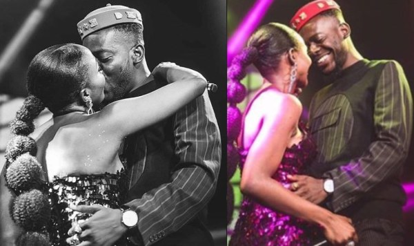 Simi-and-Adekunle-Gold-engaged-hold-wedding-introduction-nigezie-xtreme