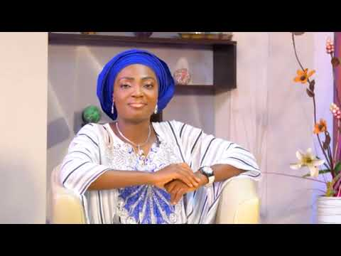 "#OgoIgbala pelu Fowosade Adefenwa: ""Jeki Ijoba Re De"""