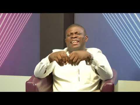 Oro Igbesiaye Okunrin Lori #OgoIgbala Pelu Fowosade Adefenwa